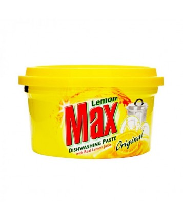 Lemon Max Paste Orignal(450gm)