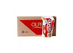 Olper 250ml x 28pcs