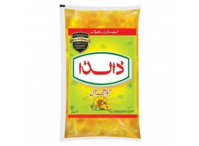 Dalda Cooking Oil 1Ltr