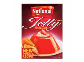 National Mixed Fruit Jelly(80gm)