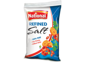 National Refined Salt