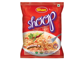 Shoop Masala Noodles(65gm)