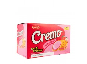 Cremo Half Roll Biscuits (Pack of 6)