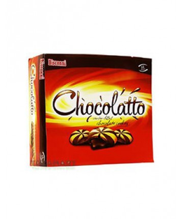 Chocolatto Biscuits (Pack of 12)
