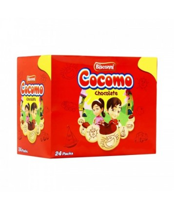 Cocomo Ticky Pack Cocomo (Pack of 24)