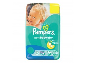 Pampers Mega Size 5(60pcs)