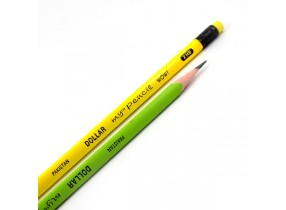 Dollar Lead Pencil