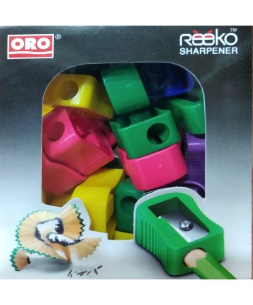 ORO Colorful Sharpener OR#601