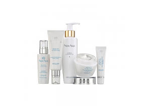 Oriflame Novage Bright Sublime Set (5 Full Size Products)