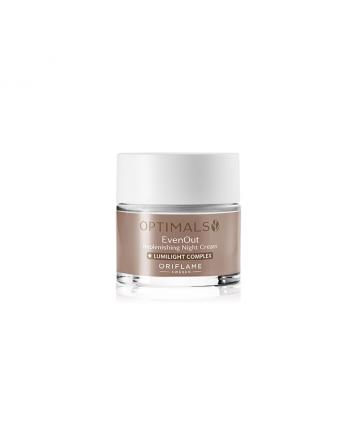 Oriflame Optimals Even Out Replenishing Night Cream 50ml