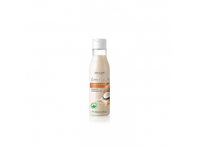 Oriflame Love Nature Conditioner For Dry Hair Wheat And Coconut Oil 250ml