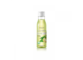 Oriflame Love Nature Shampoo For Oily Hair Nettle And Lemon 250ml