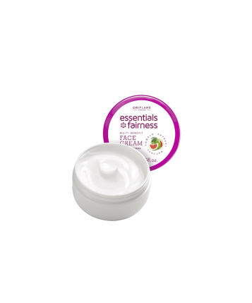 Oriflame Essentials Multi-Benefit Face Cream 75ml