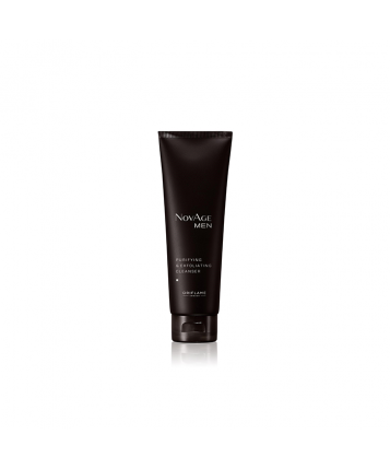 Oriflame NovAge Men Purifying & Exfoliating Cleanser 125ml