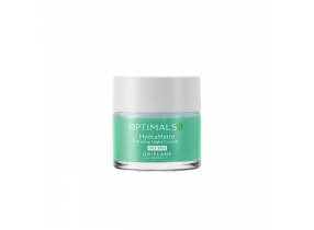 Oriflame Optimals Hydra Matte Refining Night Cream Oily Skin 50ml