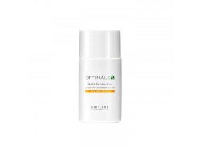 Oriflame Optimals Multi Protection Urban UV Day Shield SPF 30 All Skin Types 30ml