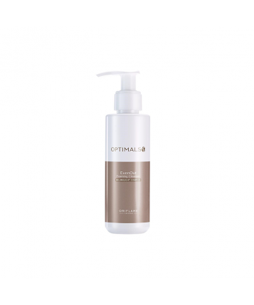 Oriflame Optimals Even Out Foaming Cleanser 150ml