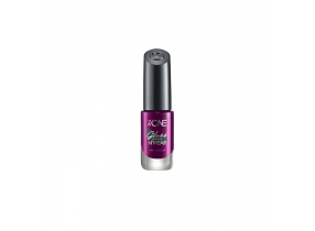Oriflame The ONE Glass N' Wear Lacquer (Boysenberry Touch) 8ml