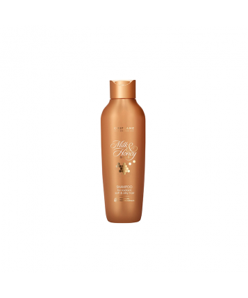 Oriflame Milk & Honey Gold Shampoo for Radiant, Soft & Silky Hair 250ml