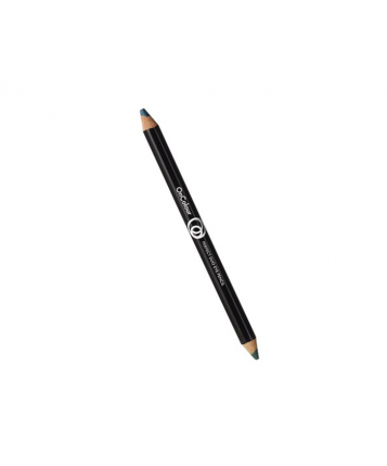 Oriflame The Colour Perfect Duo Eye Pencil (Green & Turquoise) 1.5g