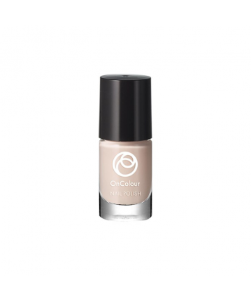 Oriflame OnColour Nail Polish (Icecream Beige) 5ml