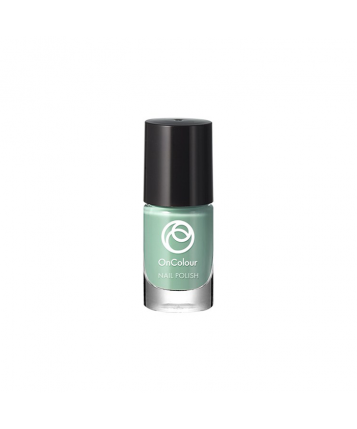 Oriflame OnColour Nail Polish (Minty Green) 5ml