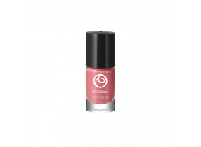 Oriflame OnColour Nail Polish (Peach Pink) 5ml