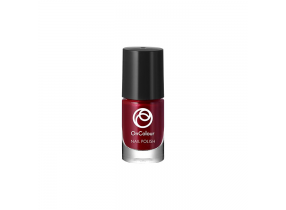 Oriflame OnColour Nail Polish (Cherry Burgund) 5ml