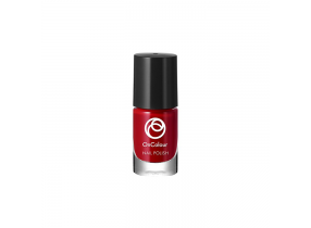 Oriflame OnColour Nail Polish (Spicy Red) 5ml