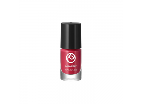 Oriflame OnColour Nail Polish (Juicy Peach) 5ml
