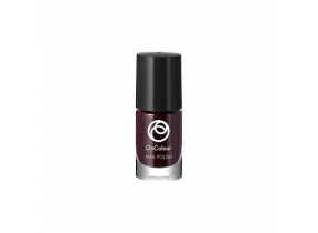 Oriflame OnColour Nail Polish (Deep Plum) 5ml