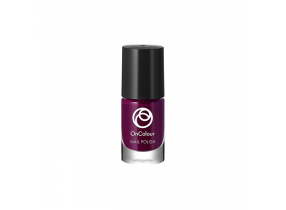 Oriflame OnColour Nail Polish (Intense Berry) 5ml