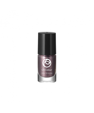 Oriflame OnColour Nail Polish (Shimmery Mulberry) 5ml