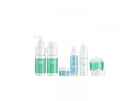 Oriflame Optimals Hydra Matte Balancing Set 6 Standard Size Products