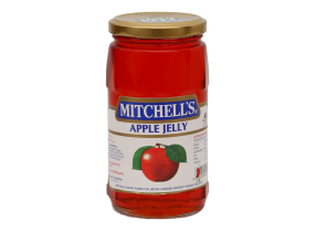 Mitchell's Apple Jelly 450gm