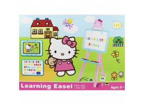 Hello Kitty Learning Easel (3in1)