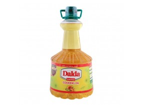 Dalda Cooking Oil(4.5ltr bottle)