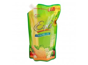Eva Cooking Oil(5ltr pouch)