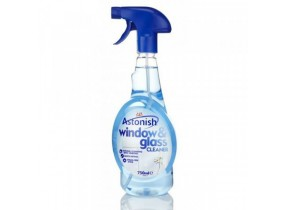 Astonish Window & Glass Cleaner(750ml)