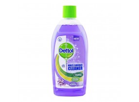 Dettol Lavender surface Cleaner (500ml)