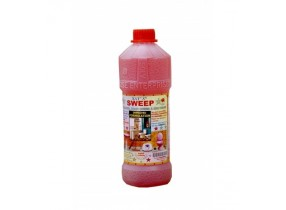 Sweep Toilet Cleaner(600ml)