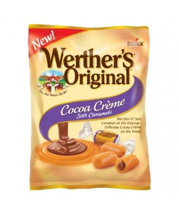 Werther's Original(128gm)