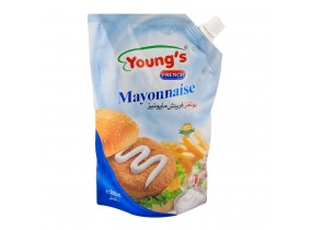 Young's Mayonnaise(1kg)