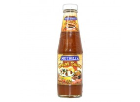 Mitchell's Chaat Sauce(300g)