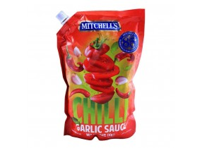 Mitchell's Chili Garlic Sauce(1kg)