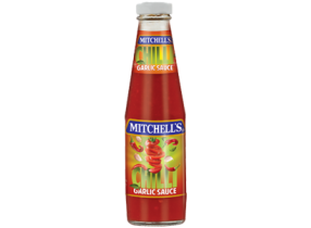 Mitchell's Chili Garlic Sauce(300g)