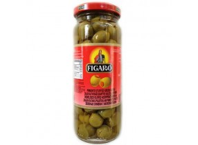 Figaro green olive(142gm)