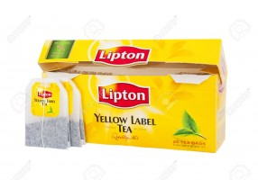 Lipton Yellow Label (100 Teabags Pack)