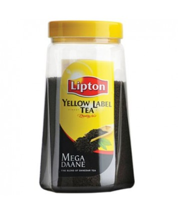Lipton Tea Jar(475gm)