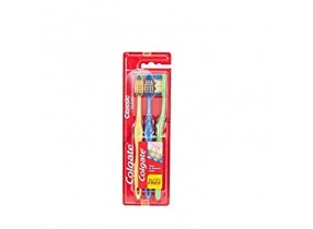 Colgate Classic Clean Toothbrush